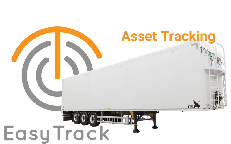 Asset-Tracking